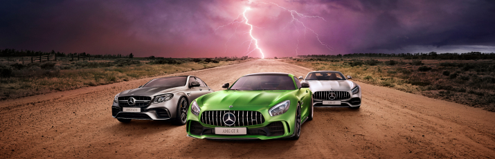 AMG Roadshow 2019